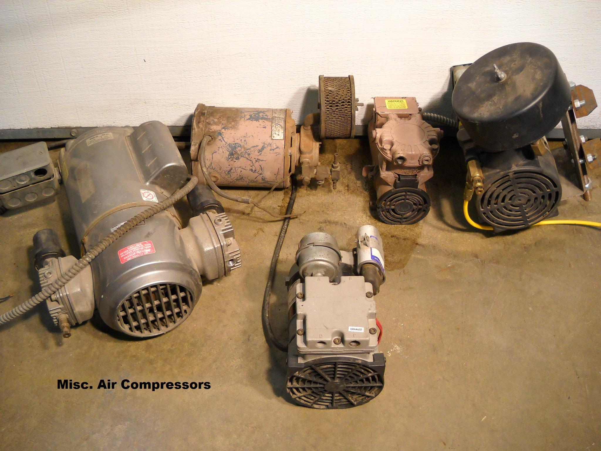 Oil Furnace Fuel Pump Facias