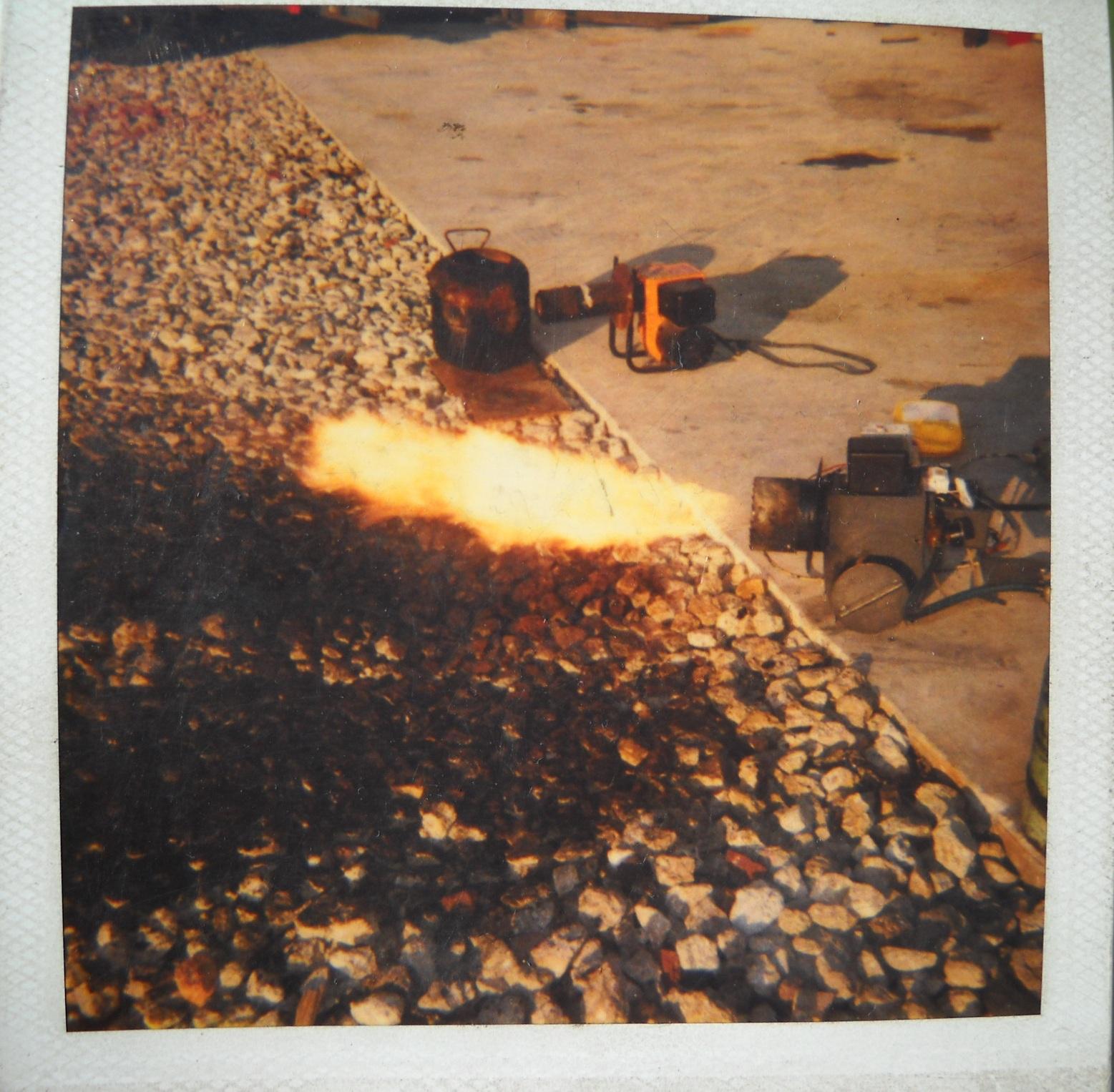 Shenandoah Page Waste Oil Heaters