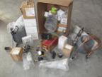 we bought out a e-logic dealers parts supply