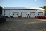 Buy your furnace here at our modern facility!